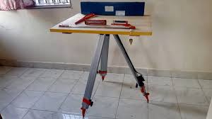 wooden plane table superior quality