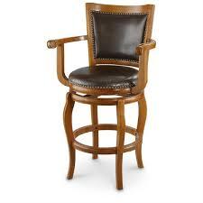 medium size of bar stools swivel bar stool with arms and back swivel bar stool