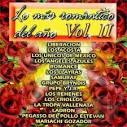 Lo Mas Romantico del Ano, Vol. 2