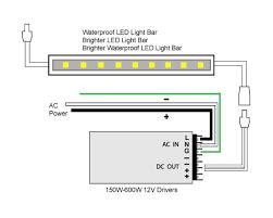 led light bar wiring harness diagram how to wire led light bar Wiring Diagram For Led Lights led bar wiring diagram how to wire led light bar without relay led light bar wiring wiring diagram for led lights 120 volt