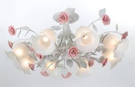 <b>Потолочная люстра Lucia Tucci</b> Fiori Di Rose 114.8 — купить в ...