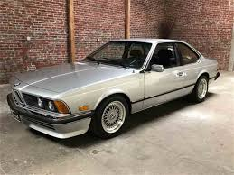 BMW Convertible bmw for sale in los angeles : 1978 BMW 6 Series for Sale | ClassicCars.com | CC-1074344