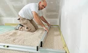 Diese körnige, gut dämmende schüttung wird sowohl in reiner form als auch mit sehr unterschiedlichen zuschlagstoffen für unterschiedliche anwendungen angeboten. Boden Ausgleichen Beim Dachausbau Selbst De