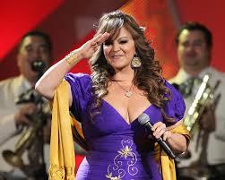 Never-Before-Aired Jenni Rivera Interview Featured On Estrella TV ...