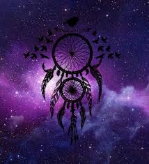 Colorful Dream Catcher Tumblr Galaxy dream catcher ü via Tumblr image 100 by taraa on 13