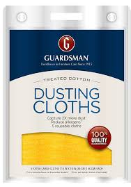 dusting wood furniture. Amazon.com: Guardsman Wood Furniture Dusting Cloths - 3 Pre-Treated Captures 2x The Dust Of A Regular Cloth, Specially Treated, No Sprays Or Odors E