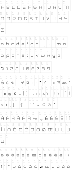 Dafont Nexa Light Neogrey Font Dafont Com
