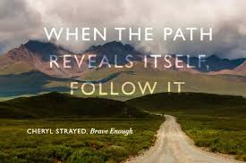 Cheryl Strayed Quotes Inspiration Cheryl Strayed Talks About The Inspiration Behind Brave Enough