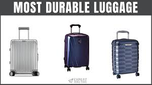 Best Light Luggage Suitcases Most Durable Luggage In 2020 Expert World Travel