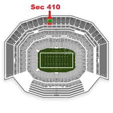 San Francisco 49ers Seating Chart 3d 49ers Seating Charts And Actual Views