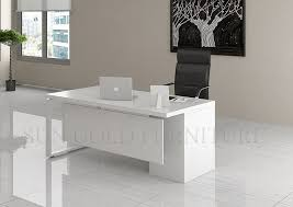 white office table. Luxury White Manager Desk Office Table (sz-od151) - Buy Desk,Luxury Furniture,Executive Product On Alibaba.com