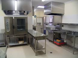 Inside of a commercial Kitchen. | Want to Be a Chef? | Pinterest | Commercial  kitchen, Commercial and Kitchens