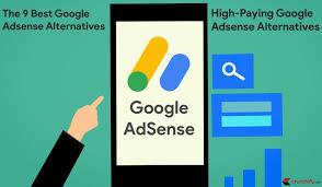 the 9 best google adsense alternatives crunchify tips