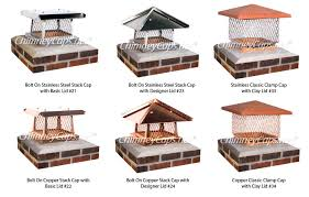 we manufacture chimney caps to fit your unique needs keep water animals and debris out of your chimney with a custom cap