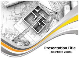 Architectural Powerpoint Template Interior Powerpoint Ppt Template Architecture Powerpoint