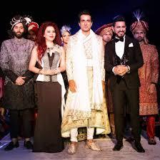 Bharat Designer Wear New Delhi Delhi Bharat Reshma Designer Kamla Nagar Sherwani Retailers In