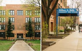 the trials of a neighborhood high school feature chicago reader wells is making progress attendance and the on track rate for graduation are better