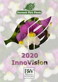 Kernock Park Plants 2020 Catalogue By Kernock Park Plants