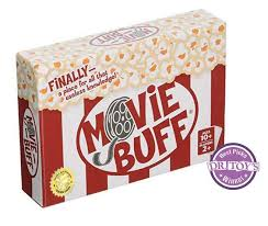 Buff rewards gamers simply for playing. Movie Buff Game The World S Greatest Movie Trivia Card Game