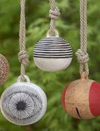 garden bells mice quan s stoneware bells and tree garlands carry a tative weighty spirit