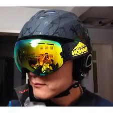 <b>FeiYu</b> Ultralight Skiing <b>Helmet</b> CE Certification Snowboard ...