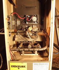 How To Start A Pilot Light On Furnace Furnace Pilot Light Wiring Diagram