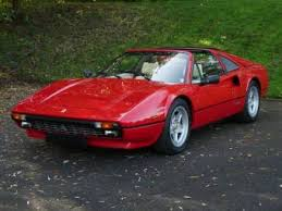 Ferrari 308 Classic Cars For Sale Classic Trader