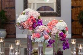 welcome table centerpiece set of 3