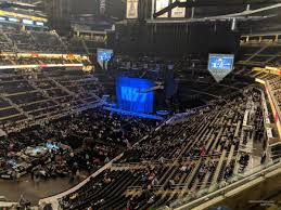 Ppg Paints Arena Concert Seating Chart Ppg Paints Arena Section 207 Concert Seating Rateyourseats Com