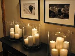 Small Picture Best 25 Candle decorations ideas on Pinterest Cafe hygge Fall
