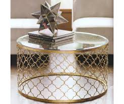 interior design ideas amusing 49 most skoo small glass coffee table white gold round metal