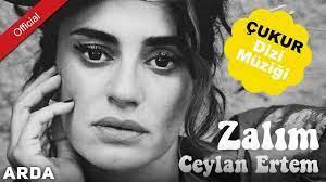 Ceylan Ertem - Zalım [Mahzuni'ye Saygı] [#Çukur Dizi Müziği] | Müzik,  Şarkılar, Müzik videoları