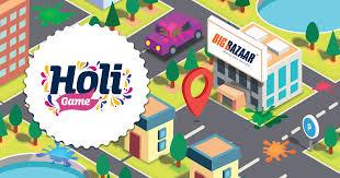 Image result for holi game