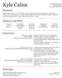 Good Skills For Resume Cv Examples Key Accountant Job List