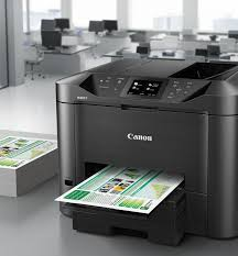 small office pictures. Home And Small Office Printers MAXIFY MB5450 Ambient Pictures