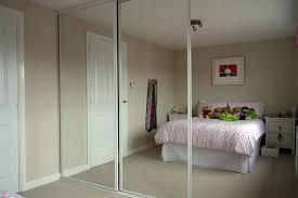 image of closet doors ikea mirror