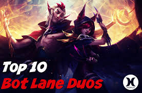 Top 10 Best Duos Bot Lane Synergy Howla