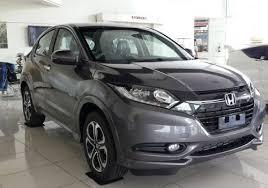 Honda Hrv Di Dealer Mobil Honda Nusantara Alamat : Jl. Jend. Ahmad Yani No 10, Margajaya, Bekasi Selatan, Jawa Barat