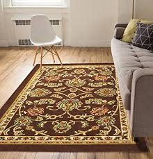 non slip backing area rugs the home depot in prepare 9 inside rubber backed 18