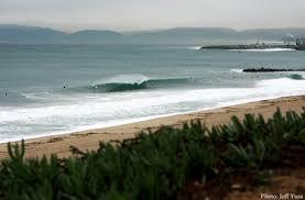 Redondo Beach Wa Tide Chart Hermosa Redondo Beach Surf Report