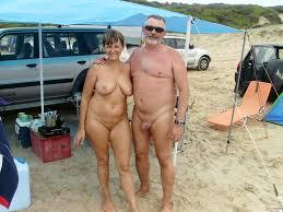Mature women nude recreation