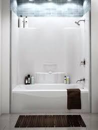 bathtubs bathtubshower units home depot bathtub shower stall ideas bathroom fiberglass unit more tub one piece