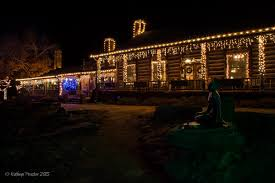 Woolaroc Festival Of Lights Visit Bartlesville Visitbville Twitter