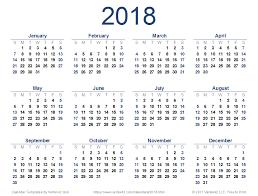 2019 School Calendar Language Exchange International