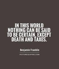 Tax Quotes New Some People Need This More Than Others Quotes Pinterest Death Tax