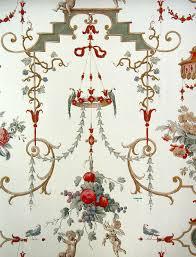 Exclusive Design Tapeten Aus Frankreich