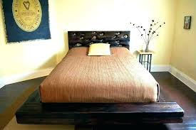 Unique Queen Bed Frames For Sale Large Size Of Cool Headboard F ...
