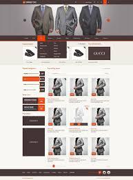 Ecommerce Web Design Layout Omni Store By Versesdesign On Deviantart Web Design