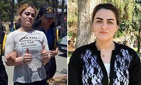 Çilem Doğan: Kendimi savunmasaydım, Pınar ya da Özgecan gibi hayattan  kopacaktım - 07.03.2021, Sputnik Türkiye