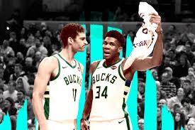 Milwaukee Bucks Depth Chart Milwaukee Bucks 2018 19 Season Was Great But Their Future